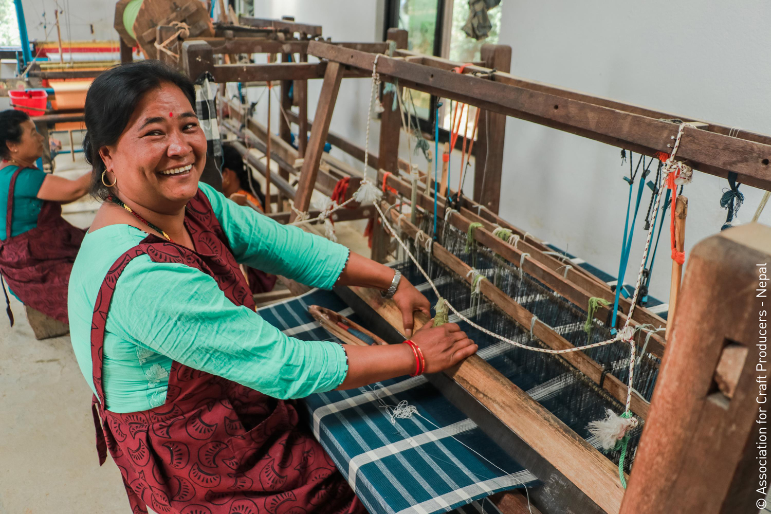 Association for Craft Producers Nepal 1