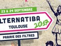 Alternatiba Toulouse – 23 & 24 septembre 2017