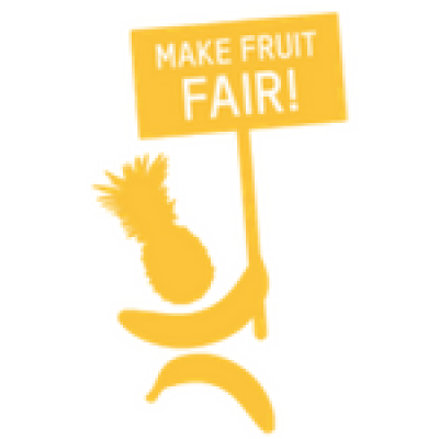Make fruit fair : mobilisons-nous pour des fruits justes !
