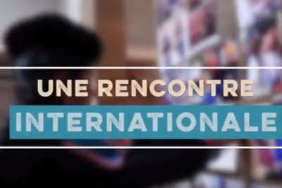 RIECE : Les Rencontres Internationales de l'Education au Commerce Equitable 2018
