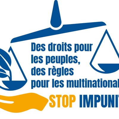 Multinationales : Stop Impunité !
