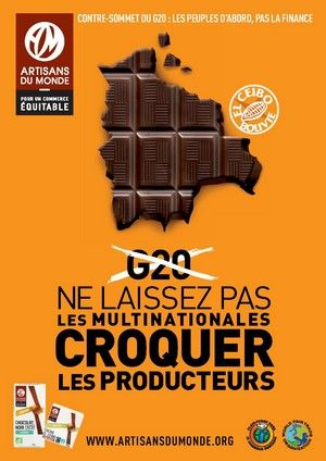affiche animation cacao oct 2011 red